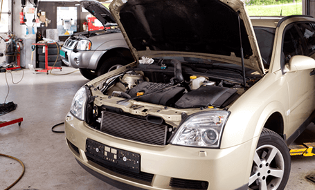 Woodard Automotive - expert auto repair - Fredericksburg, VA 22405